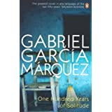 One Hundred Years of Solitude by Gabriel Garcia Marquez (2-Aug-2007) Paperback