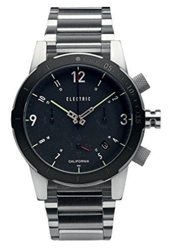 Electric Men's FW02 SS Fashion Watch - 41H1yi7t4aL - Electric Men's FW02 SS Fashion Watch