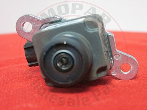 DODGE RAM Rear View Back Up Camera NEW OEM MOPAR