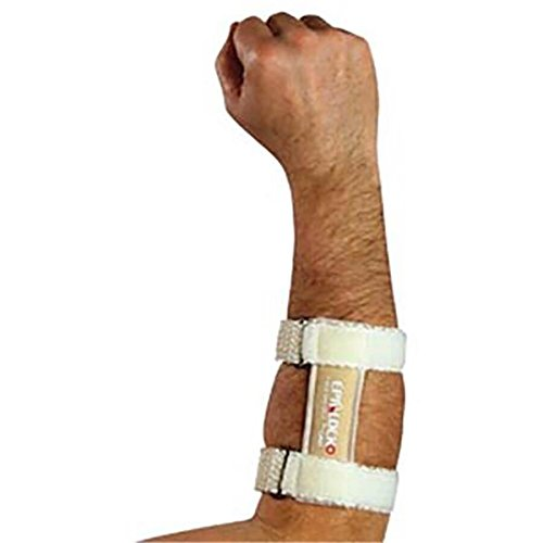 Scott Specialties EpiLock Tennis Elbow Strap, Large/X-Large