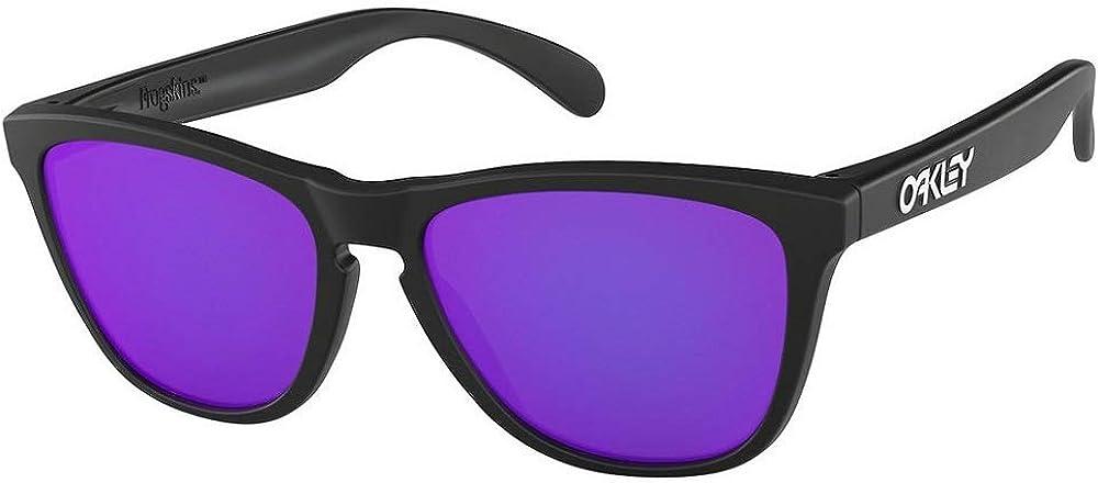 Oakley Frogskin - Gafas de Sol para Mujer