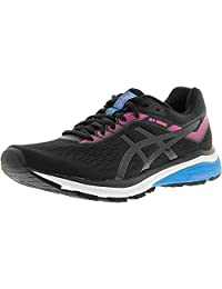 ASICS Women's Gt-1000 7 Running Shoes 1012A030