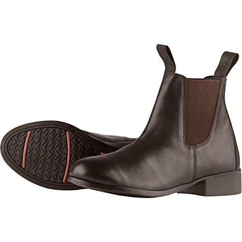 Dublin Childs Boots Brown Ii Elevation Jodhpur Tz0wq7T