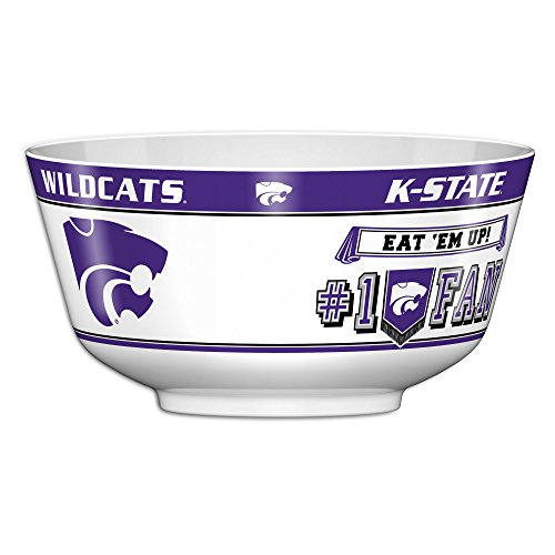 (Fremont Die NCAA Kansas State Wildcats Party Bowl)
