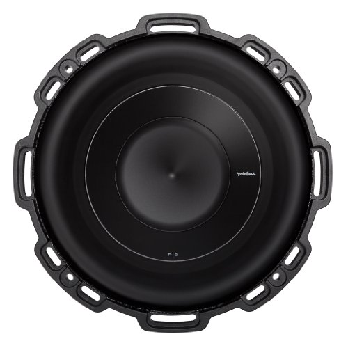 Rockford Fosgate Punch P2 DVC 8-Inch 250 Watts RMS 500 Watts Peak Subwoofer 14