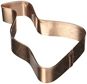 CopperGifts: Tornado Cookie Cutter