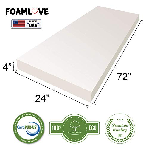 1 FoamLove+Upholstery+Applications+CertiPUR+US+Certified