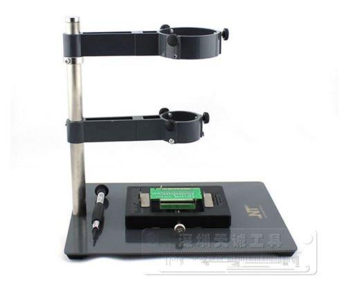 203 Air Gun BGA soldering station Heat Gun Rework station REPAIR MOBILE PLATFORM