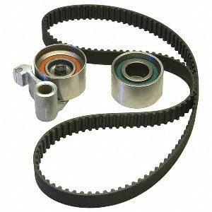 (Gates TCK257 Timing Belt Component Kit)