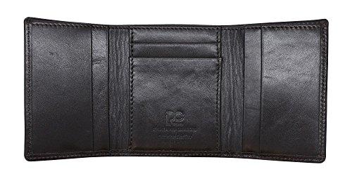 Wallets Genuine Trifold Leather Men Arizona for for Genuine Arizona Wallets Trifold Leather Men xqnxZ1gA6w