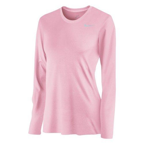 Nike Women's Dri-Fit Legend Long Sleeve
