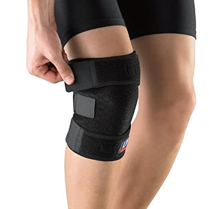 92f3d151b4 Buy LP Support Extreme Closed Patella Knee Support 756CA (Universal) Online at  Low Prices in India - Amazon.in