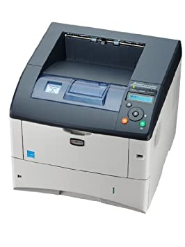 KYOCERA FS-4020DN - Impresora láser (Ethernet, Paralelo, USB 2.0 ...