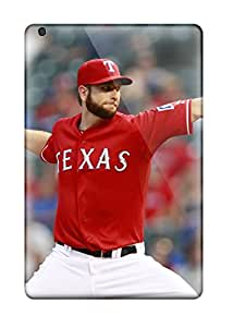 5695680I111570309 texas rangers MLB Sports & Colleges best iPad Mini cases