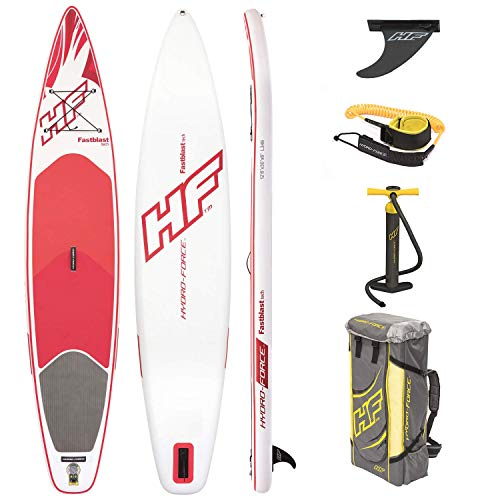 Bestway Hydro-Force Inflatable Fastblast Stand Up Paddle Board