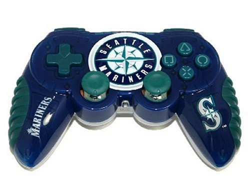 PlayStation 2 MLB Seattle Mariners Pad Controller ()