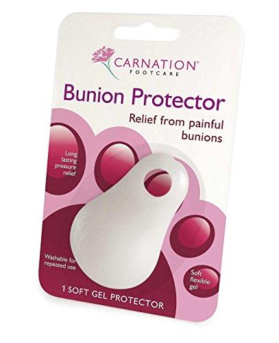 Carnation Gel Bunion Protector by Carnation Footcare Carnation Gel