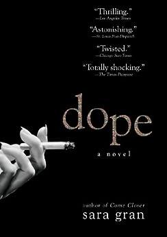 Dope by [Gran, Sara]