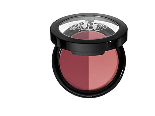 Kat Von D Shade + Light Two Tone Blush Bonnie + Clyde (Kat Von D Makeup Blush)
