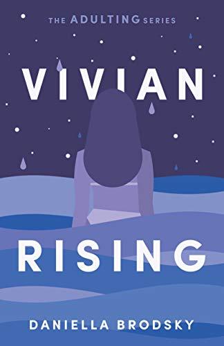 Vivian Rising by [Brodsky, Daniella]