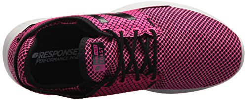black Donna Sportive V3 Balance Fulecore Coast Indoor Glo Scarpe New Pink g1v0qww