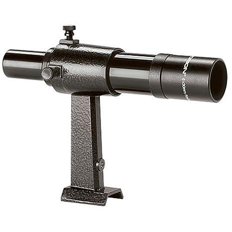 Amazon com : Black 6x30 Orion Achromatic Finder Scope