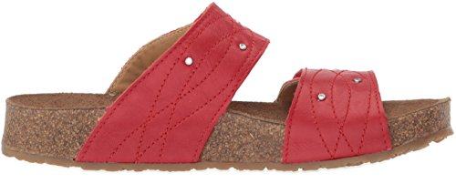 Haflinger Femme Carrie Carrie Carrie Mule-Choisir Taille couleur 3b87f3