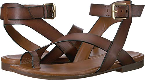 Naturalizer Women's Tally Lodge Brown Leather 7 M US from Naturalizer