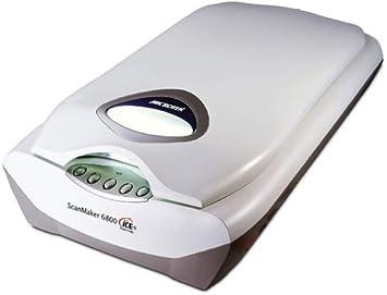 Download Driver: Microtek 4800 ICE Scanner