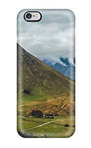 Nafeesa J. Hopkins's Shop New A Narrow Road Between Two Hills Skin Case Cover Shatterproof Case For Iphone 6 Plus 2802367K25451164