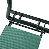 SUPER DEAL Newest Folding Garden Kneeler and Seat