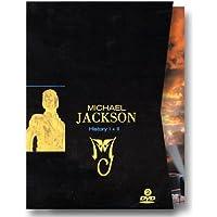 Michael Jackson: History I + II