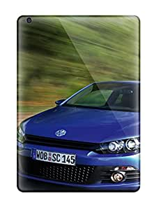 Premium Volkswagen Scirocco 26 Heavy-duty Protection Case For Ipad Air