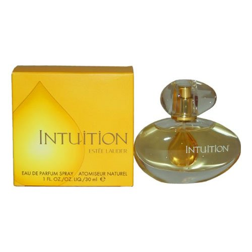 Lauder Este Edp Spray (Intuition by Estee Lauder for Women - 1 Ounce EDP Spray)