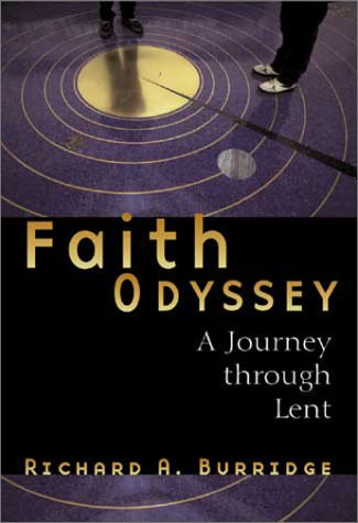 Download Faith Odyssey: A Journey Through Lent pdf epub