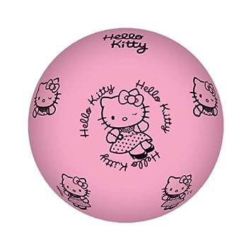 Mondo 07/905 - Pelota de espuma, diseño Hello Kitty, 20cm: Amazon ...
