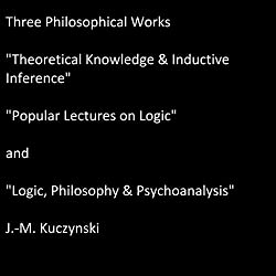 Three Philosophical Works