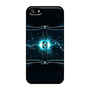 Iphone ipod touch4 - Lightning Cell durable iphone For Iphone Protector Cases case cover miao's Customization case