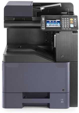 Copystar CS-306CI - Impresora/copiadora/escáner Digital: Amazon.es ...