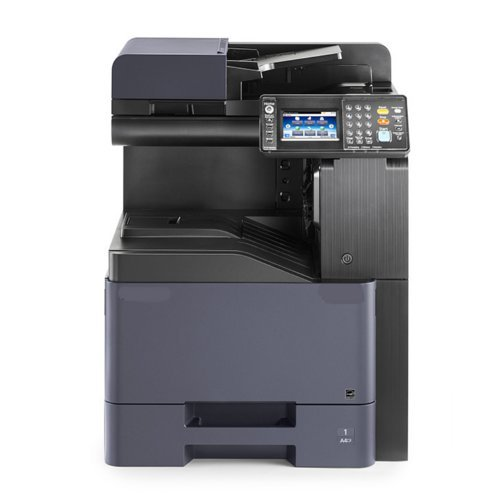Kyocera Color Printers - 7