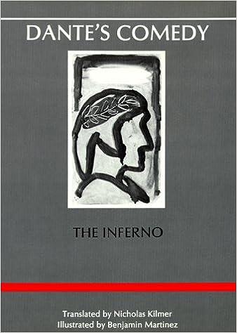 INFERNO: Inferno v. 1 (Dante's Comedy, Vol 1)