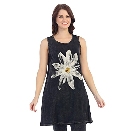 Daisy Tank Dress - 5