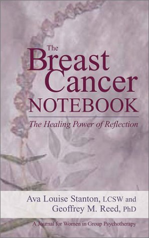 Breast Cancer Notebook - 6