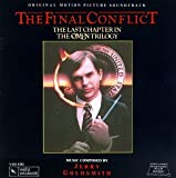 The Final Conflict - The Last Chapter In The Omen Trilogy: Original Motion Picture Soundtrack