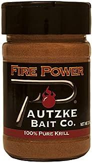 Pautzke - Fire Power (PFIRPWR-X)