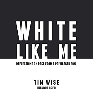 White Like Me Audiobook