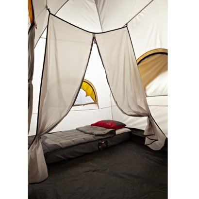 Amazon.com  SwissGear 8 Person Two Room Breeze Tent  Family Tents  Sports u0026 Outdoors  sc 1 st  Amazon.com & Amazon.com : SwissGear 8 Person Two Room Breeze Tent : Family ...