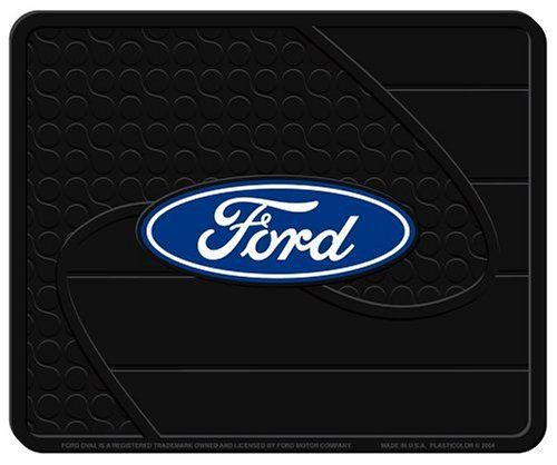 Ford Factory Style Molded Utility Mat - 14""