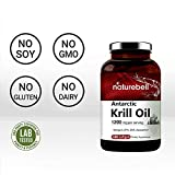 Maximum Strength Antarctic Krill Oil