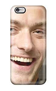 Christina Schulte's Shop 3547386K52846770 New Arrival Jude Law For Iphone 6 Plus Case Cover